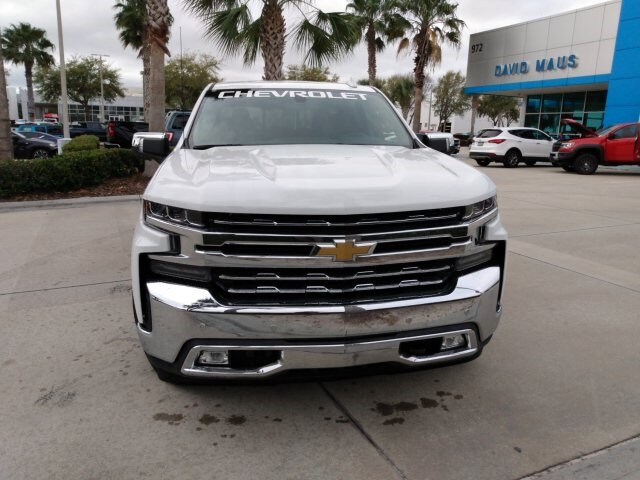 2019 Silverado 1500 Crew Cab 4x4, Pickup #P6483 - photo 3