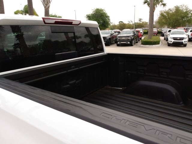2019 Silverado 1500 Crew Cab 4x4, Pickup #P6483 - photo 6