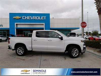 2019 Silverado 1500 Crew Cab 4x4, Pickup #P6483 - photo 1