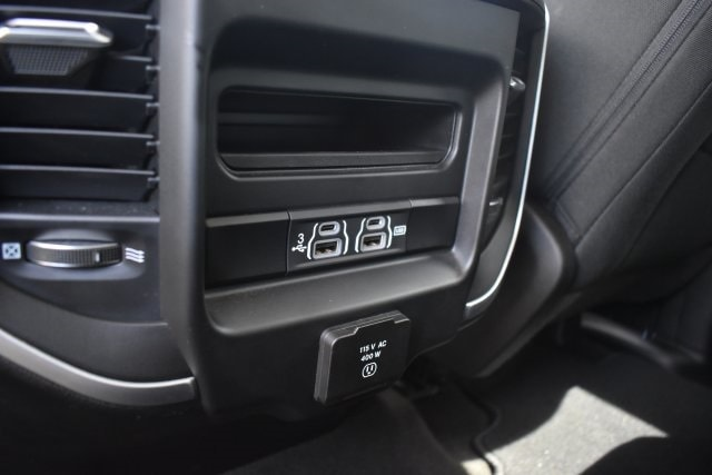 2020 Ram 1500 Quad Cab 4x2, Pickup #P6490 - photo 16