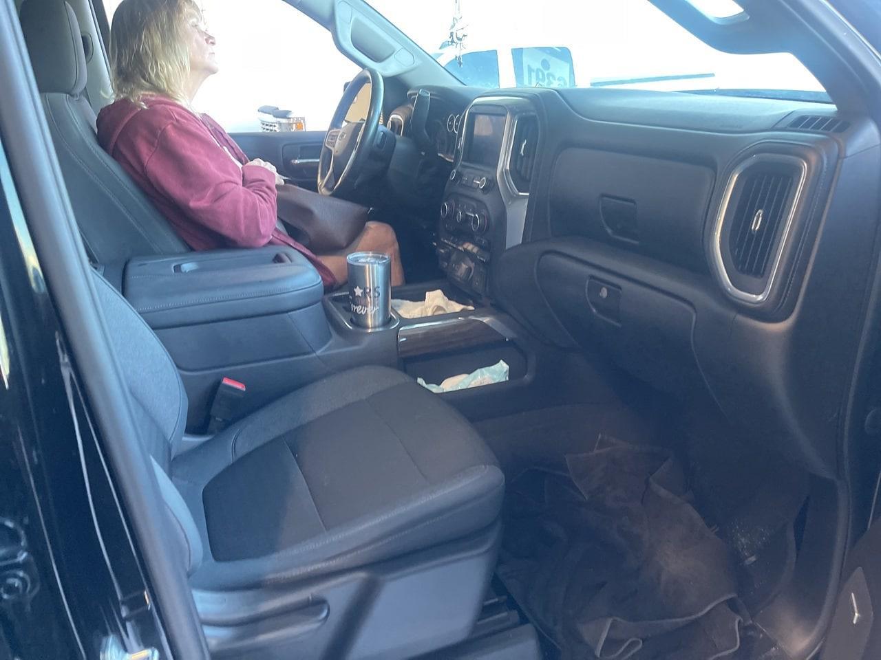 2019 Silverado 1500 Crew Cab 4x4, Pickup #P6529 - photo 18