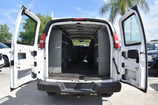 2016 Express 2500, Upfitted Cargo Van #P6531 - photo 1