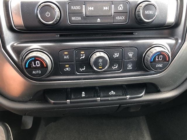 2017 Chevrolet Silverado 1500 Double Cab 4x4, Pickup #P6659 - photo 17