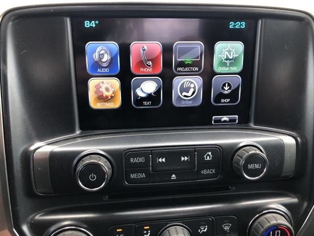 2017 Chevrolet Silverado 1500 Double Cab 4x4, Pickup #P6659 - photo 18