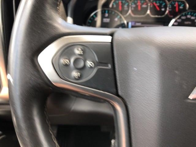 2017 Chevrolet Silverado 1500 Double Cab 4x4, Pickup #P6659 - photo 22