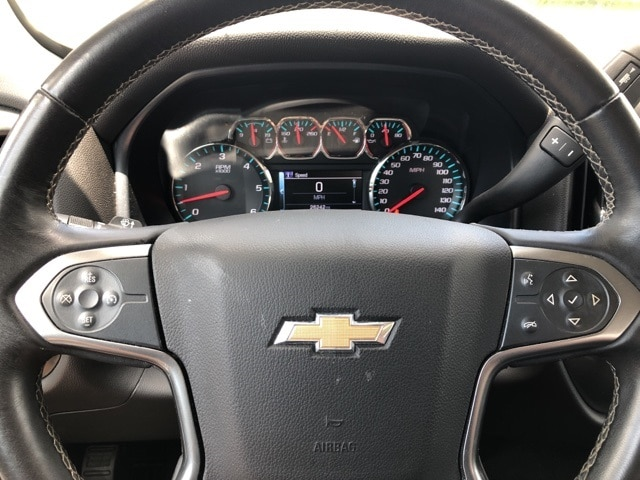 2017 Chevrolet Silverado 1500 Double Cab 4x4, Pickup #P6659 - photo 24