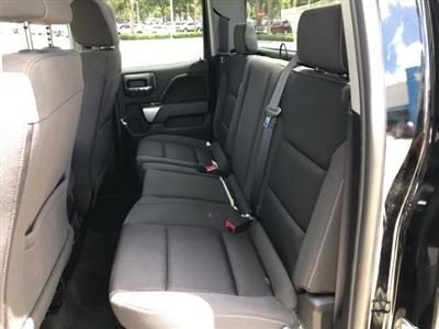 2017 Chevrolet Silverado 1500 Double Cab 4x4, Pickup #P6659 - photo 14