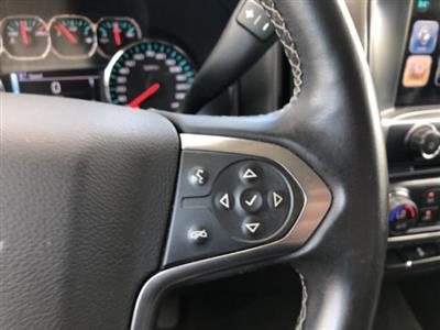 2017 Chevrolet Silverado 1500 Double Cab 4x4, Pickup #P6659 - photo 23