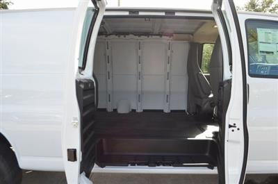 2020 Chevrolet Express 3500 RWD, Empty Cargo Van #P6690 - photo 14