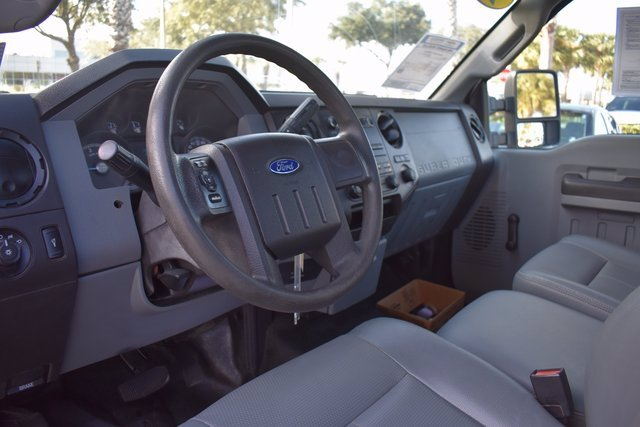 2016 Ford F-250 Regular Cab 4x2, Pickup #P6971 - photo 14