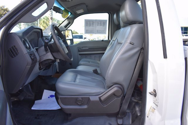 2016 Ford F-250 Regular Cab 4x2, Pickup #P6971 - photo 16