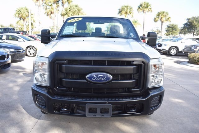 2016 Ford F-250 Regular Cab 4x2, Pickup #P6971 - photo 3