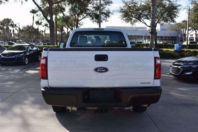 2016 Ford F-250 Regular Cab 4x2, Pickup #P6971 - photo 5