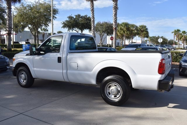 2016 Ford F-250 Regular Cab 4x2, Pickup #P6971 - photo 6