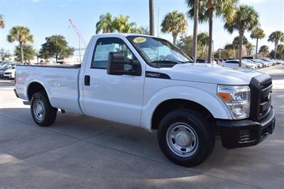 2016 Ford F-250 Regular Cab 4x2, Pickup #P6971 - photo 4