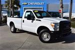 2016 Ford F-250 Regular Cab 4x2, Pickup #P6971 - photo 1