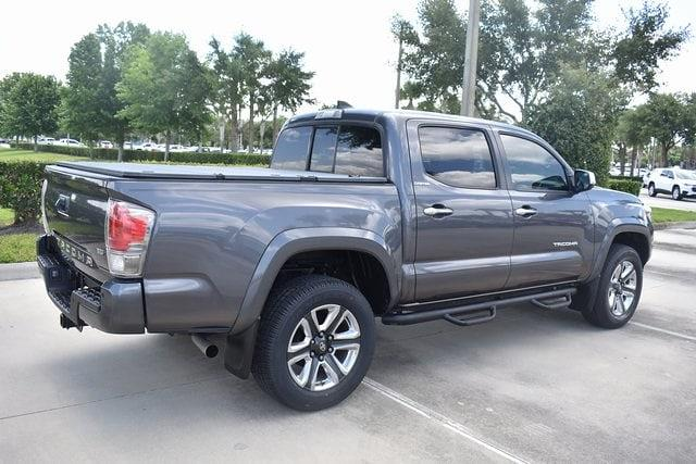 2016 Toyota Tacoma Double Cab 4x2, Pickup #P7101 - photo 1