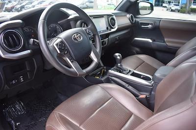 2016 Toyota Tacoma Double Cab 4x2, Pickup #P7101 - photo 18