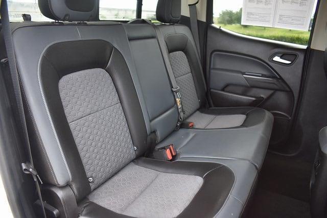 2017 Chevrolet Colorado Crew Cab 4x2, Pickup #P7106 - photo 13