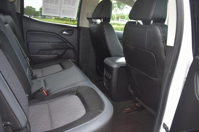 2017 Chevrolet Colorado Crew Cab 4x2, Pickup #P7106 - photo 14