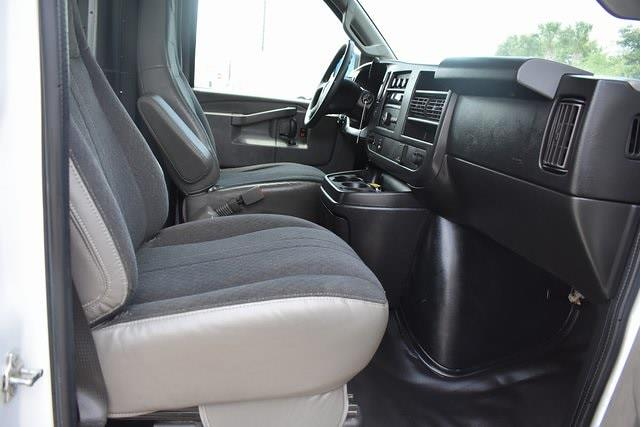 2018 GMC Savana 2500 4x2, Empty Cargo Van #P7107 - photo 13