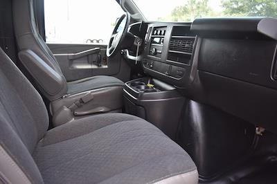 2018 GMC Savana 2500 4x2, Empty Cargo Van #P7107 - photo 11