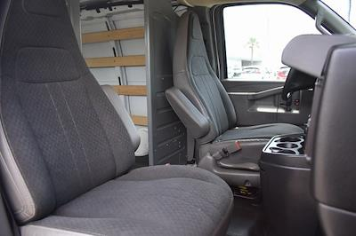 2018 GMC Savana 2500 4x2, Empty Cargo Van #P7107 - photo 12