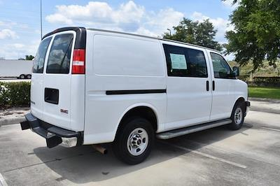 2018 GMC Savana 2500 4x2, Empty Cargo Van #P7107 - photo 5