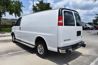 2018 GMC Savana 2500 4x2, Empty Cargo Van #P7107 - photo 6