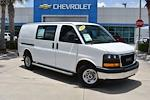 2018 GMC Savana 2500 4x2, Empty Cargo Van #P7107 - photo 3