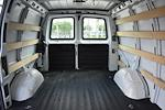 2018 GMC Savana 2500 4x2, Empty Cargo Van #P7107 - photo 16