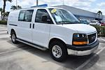 2018 GMC Savana 2500 4x2, Empty Cargo Van #P7107 - photo 4