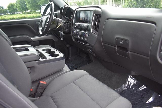 2018 Chevrolet Silverado 1500 Double Cab 4x4, Pickup #P7112 - photo 11