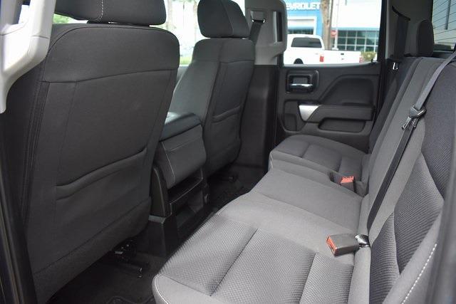 2018 Chevrolet Silverado 1500 Double Cab 4x4, Pickup #P7112 - photo 17