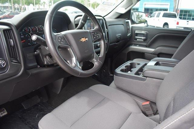 2018 Chevrolet Silverado 1500 Double Cab 4x4, Pickup #P7112 - photo 18