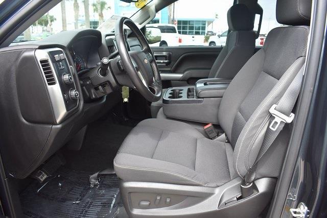 2018 Chevrolet Silverado 1500 Double Cab 4x4, Pickup #P7112 - photo 20