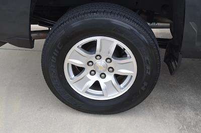 2018 Chevrolet Silverado 1500 Double Cab 4x4, Pickup #P7112 - photo 10