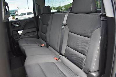 2018 Chevrolet Silverado 1500 Double Cab 4x4, Pickup #P7112 - photo 16