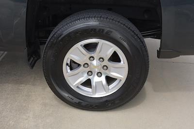 2018 Chevrolet Silverado 1500 Double Cab 4x4, Pickup #P7112 - photo 7