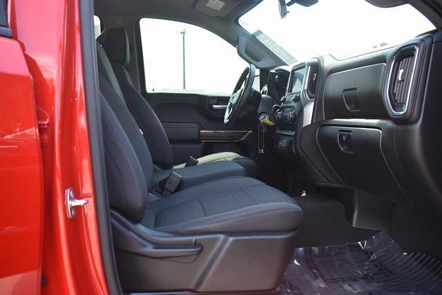 2020 Silverado 1500 Double Cab 4x2,  Pickup #P7129B - photo 13