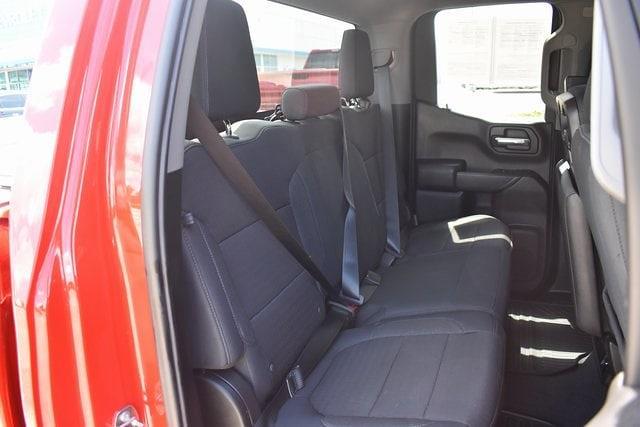 2020 Silverado 1500 Double Cab 4x2,  Pickup #P7129B - photo 14
