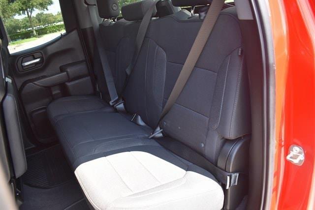 2020 Silverado 1500 Double Cab 4x2,  Pickup #P7129B - photo 16