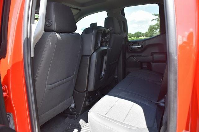 2020 Silverado 1500 Double Cab 4x2,  Pickup #P7129B - photo 17
