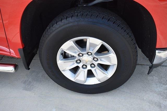 2020 Silverado 1500 Double Cab 4x2,  Pickup #P7129B - photo 9