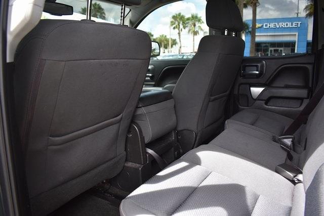 2017 Chevrolet Silverado 1500 Double Cab 4x4, Pickup #P7130A - photo 17