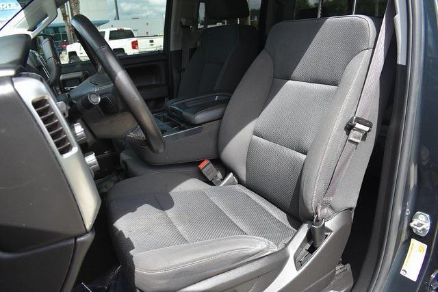 2017 Chevrolet Silverado 1500 Double Cab 4x4, Pickup #P7130A - photo 19