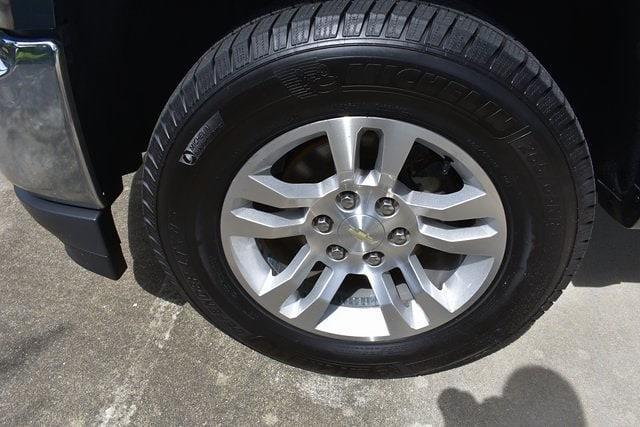 2017 Chevrolet Silverado 1500 Double Cab 4x4, Pickup #P7130A - photo 8