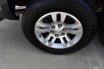 2017 Chevrolet Silverado 1500 Double Cab 4x4, Pickup #P7130A - photo 10