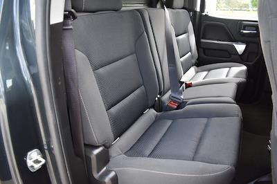 2017 Chevrolet Silverado 1500 Double Cab 4x4, Pickup #P7130A - photo 14