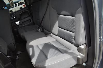 2017 Chevrolet Silverado 1500 Double Cab 4x4, Pickup #P7130A - photo 16